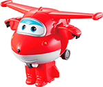 Супер-трансформер Super Wings Джетт